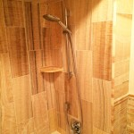 shower quartz tile